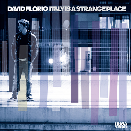 Italy is a Stange Place (vinyl)