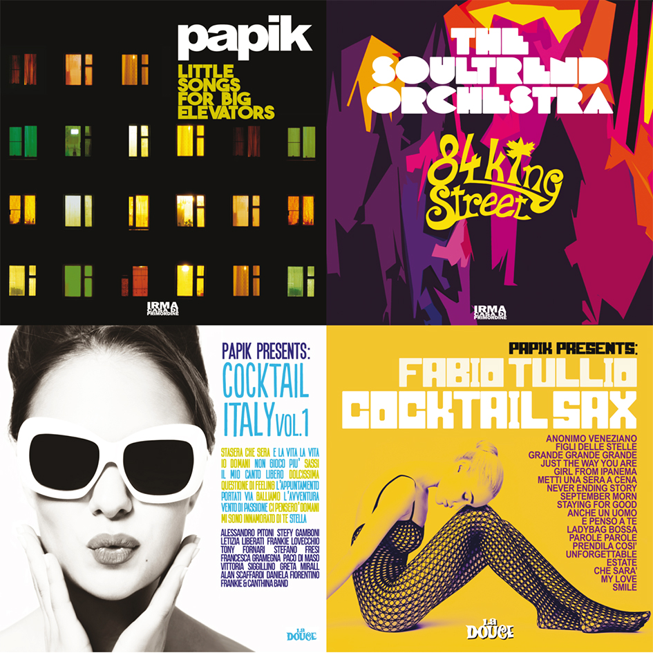Papik Soultrend Special Pack